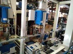 阻焊生产线