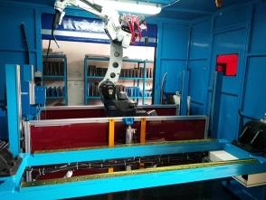 焊接工作站