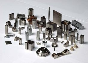 工业自动化配件